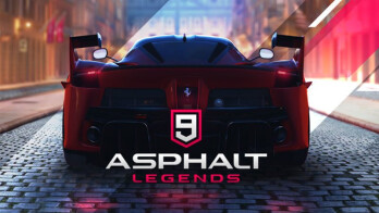 Asphalt 9 Legends has officially arrived: you can now download it for Android and iOS