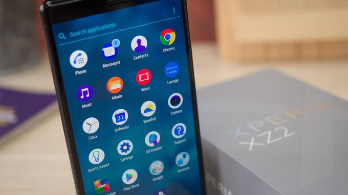 Sony Xperia XZ2 to launch in India on August 1st for a shockingly high 72,990 Rupees ($1,062 USD)