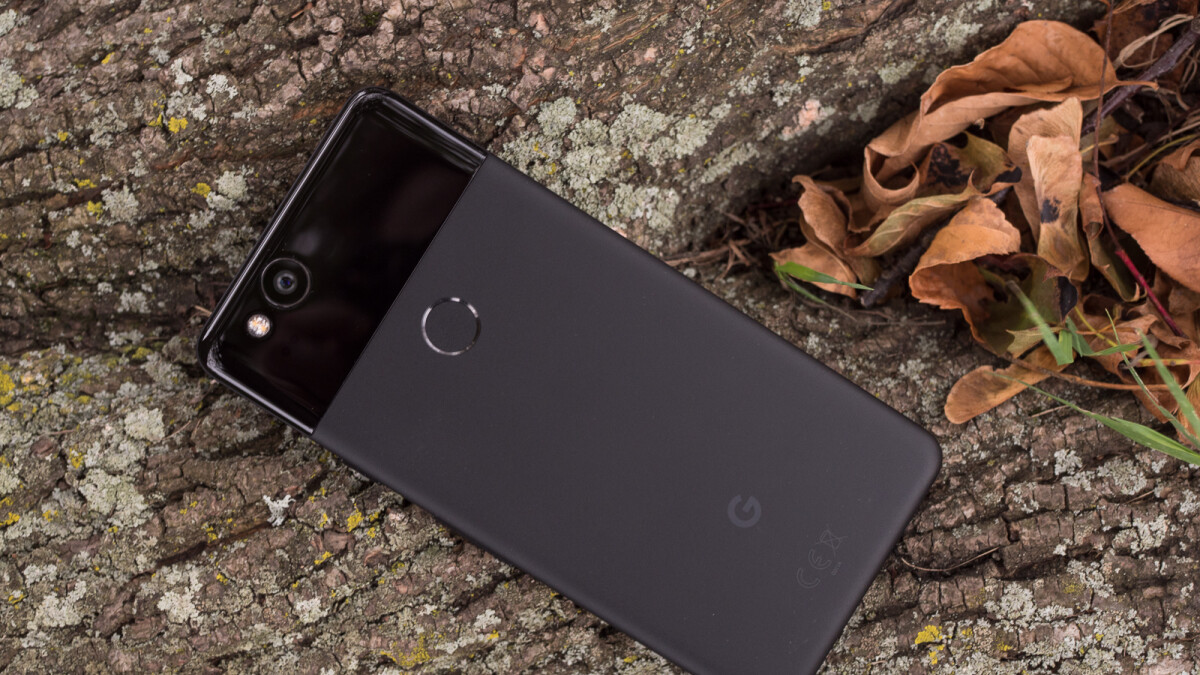 Android P Developer Preview 5 released for Google Pixel phones, the last before launch