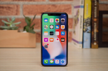 Latest ad for the Apple iPhone X promotes the A11 Bionic chip
