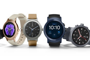 Latest Wear OS app update brings speed improvements to Google Pay