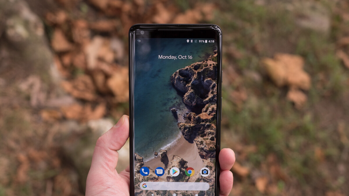 Deal: Buy a Google Pixel 2 XL for just $499 (certified refurbished)