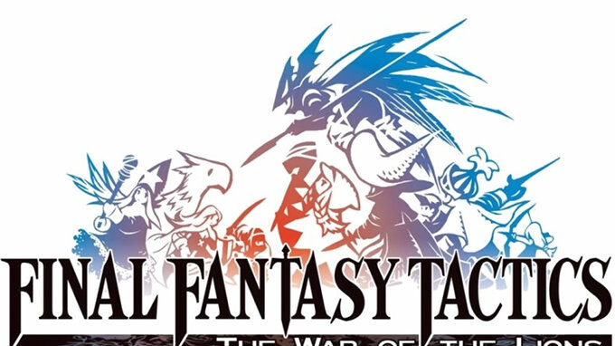 Deal: All Final Fantasy games are 50% off on App Store and Play Store