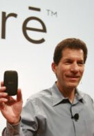 Palm's CEO reflects and would've wanted shorter exclusivity with Sprint