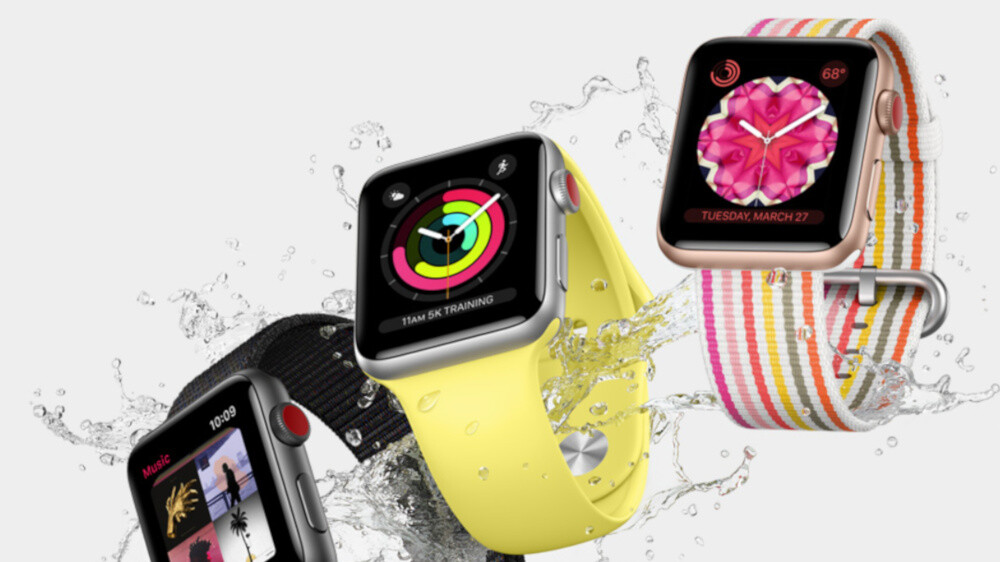 Best Buy Black Friday in July: lowest price on Apple Watch Series 3 ever