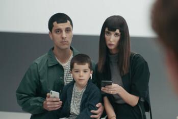 Samsung mocks iPhone X notch, storage, and multitasking in fresh batch of 'Ingenius' ads