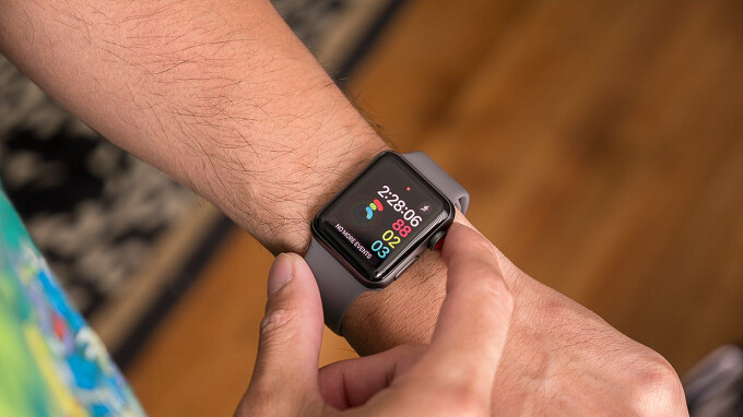 Report: Global Apple Watch shipments rose 30% to hit 3.5 million units in the second quarter