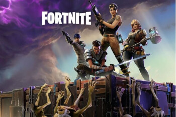 Free V-Bucks, skins and Fortnite on Android debut, are you getting the Note 9?