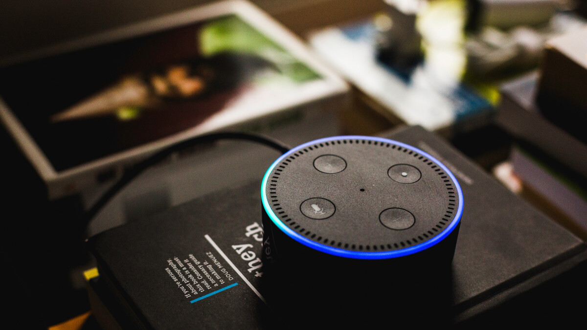 Leaks show a device that could be the new Amazon Echo Dot