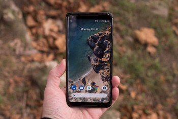 Google plans to release 'proper' Pixel 2 XL slow unlock fix with Android P