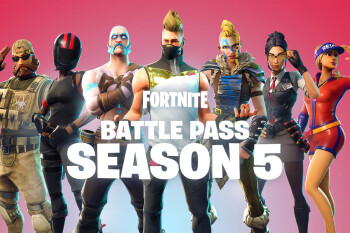 All Fortnite Season 5 Week 3 free and Battle Pass challenges, plus new SMG stats