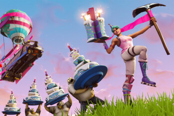 How to play Fortnite on your Android device right now for free