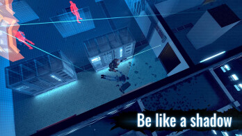 Ten best stealth games for iPhone and Android (2018)