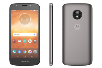 T-Mobile launches the affordable Moto E5 Play and Moto E5 Plus, here are the prices
