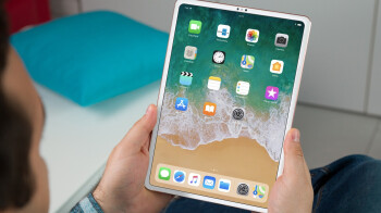 2018 iPad Pros will have much smaller bezels but possibly no headphone jack