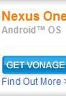 Vonage offers support for AT&T, T-Mobile Android phones with CDMA version coming soon