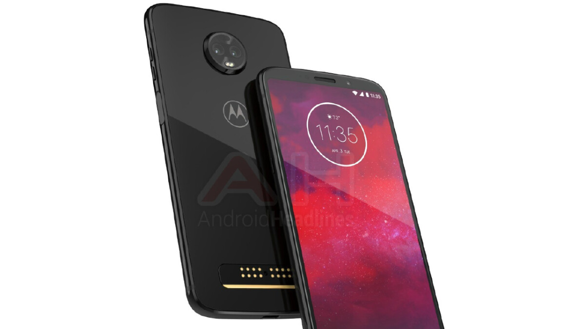 Flagship Moto Z3 could be announced as Verizon exclusive alongside 5G Moto Mod