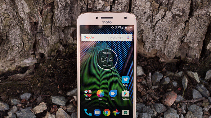 Moto G5 Firmware Download