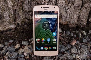 Moto G5 Plus Android 8.1 Oreo testing commences, final version coming soon