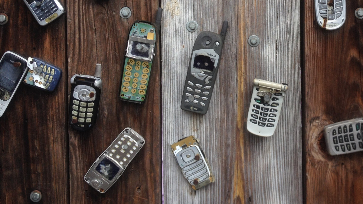 The afterlife of your smartphone – is the planet paying too much for our luxury?