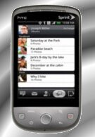 Android 2.1 Test ROM for Sprint's HTC Hero gets leaked