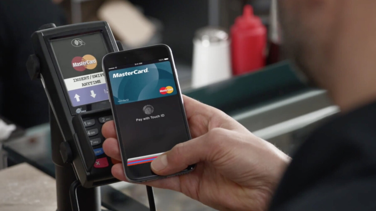 Apple Pay dominates mobile wallet market