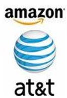 All AT&T phones on Amazon except for HP iPAQ Glisten priced at $0.01