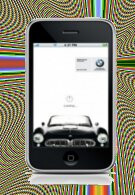BMW releases their Roadside Assistance app for the iPhone, Android, & BlackBerry