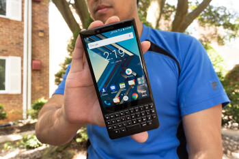 BlackBerry Mobile is looking for 20 people to Delta test the KEY2 in Europe