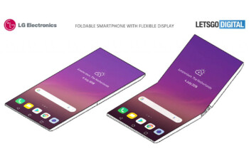 LG prepped a bendable display for all foldable phones that won't be Samsung's