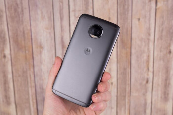 Android 8.1 kernel source code released for the Motorola Moto G5S Plus