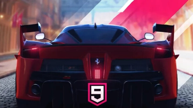 Asphalt 9: Legends achieves 4 million downloads in less than a week
