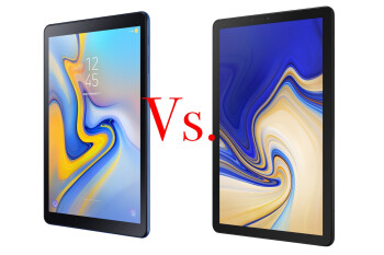 Galaxy Tab S4 vs Tab A 10.5: Which should you buy?