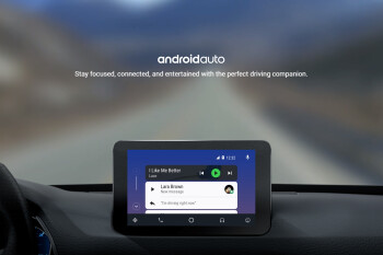 Android Auto support for Google Podcasts is coming soon