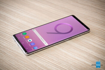 Samsung's 128GB Galaxy Note 9 is expected to cost the same as a 64GB Note 8