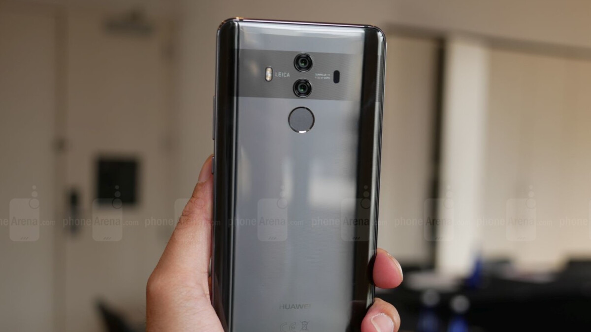 Triple-camera setups and 40W fast charging reportedly coming to Mate 20 & Mate 20 Pro