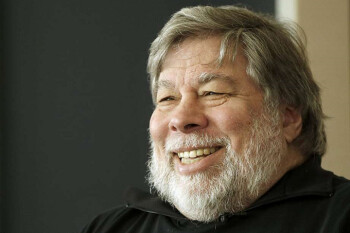The Woz responds to Apple's $1 trillion+ valuation