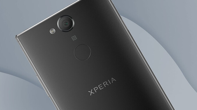 Sony Xperia XA2 gets certified for use on Verizon networks