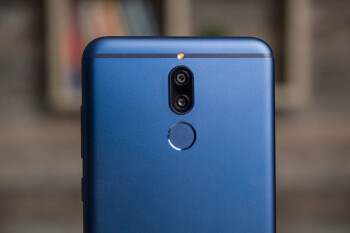 Huawei Mate 20 Lite spec sheet revealed: 6.3-inch display, Kirin 710, and 6GB of RAM