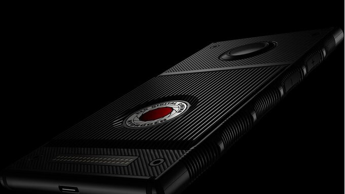 Certification' issues push the RED Hydrogen One launch on AT&T and