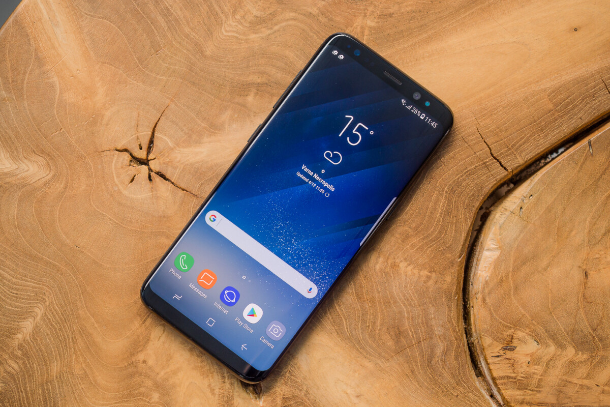 Samsung Galaxy S8 Price Drops To Only 430 On Ebay Phonearena