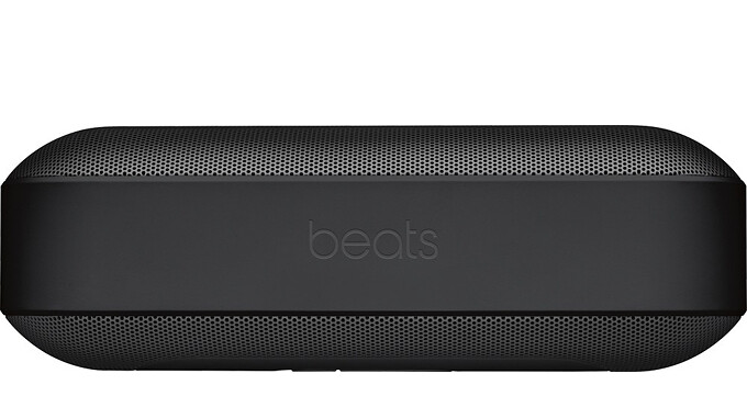 Deal: Beats Pill+ speaker is half off on Amazon and Best Buy
