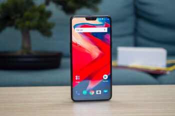 Update is coming to fix the flickering screen issue on the OnePlus 6