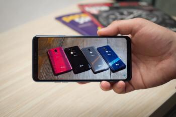 Deal: LG G7 ThinQ is $150 cheaper at Verizon