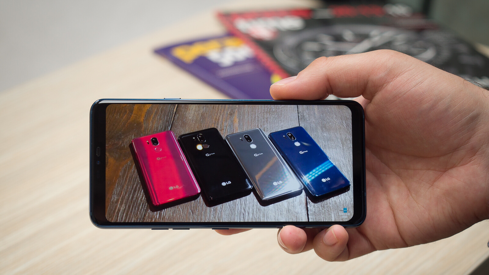 Dc5n United States It In English Created At 2018 08 06 0211 Bundling Invisible Socks Medium 4 Warna Free Ongkir Jabodetabek Back May When Verizon Wireless Started Taking Pre Orders For The Lg G7 Thinq Allowed Customers To Save 100 On Smartphone