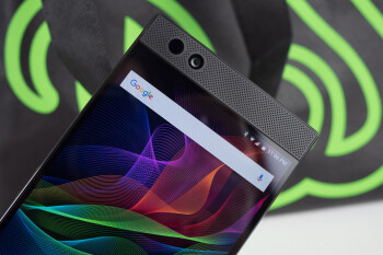 The Razer Phone 2 tipped to arrive by the end of 2018