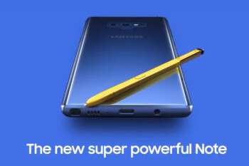 Reddit user purportedly reveals a lot of juicy info on Galaxy Note 9 and Galaxy Watch
