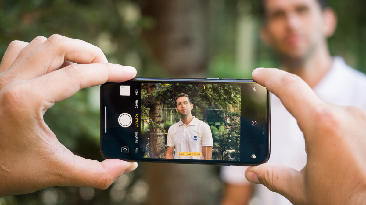 How to take professional quality portraits with your iPhone X