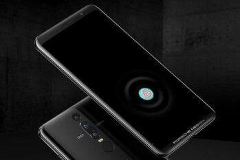 Galaxy S10's superior in-display finger scanner to be showcased on the Mate 20 Pro first
