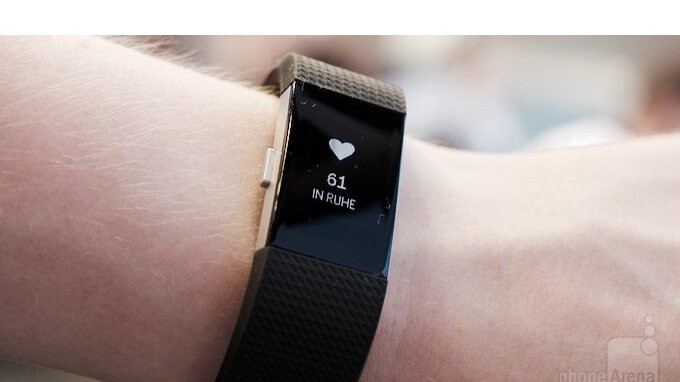 Fitbit Charge 2 is $30 cheaper on Amazon (U S  version